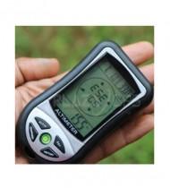 Altimeter Compass Barometer 8 IN 1 Tipe DA8