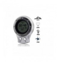 Altimeter Compass Barometer 6in1