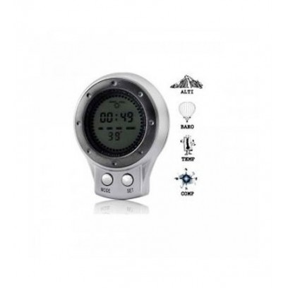 Altimeter Compass Barometer 6in1