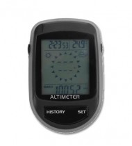Altimeter 8in1 with Bike Holder DA13