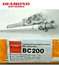 DIAMOND BC200