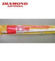 DIAMOND X300 (Dual Band)