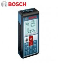 Distance Meter Bosch GLM 100C Professional