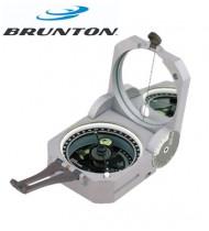 Kompas Geologi Brunton 5010 (Super Metal)