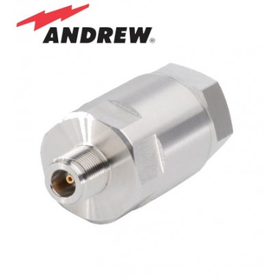 "Konektor Andrew L5PNF 7/8"" Type N-Female"
