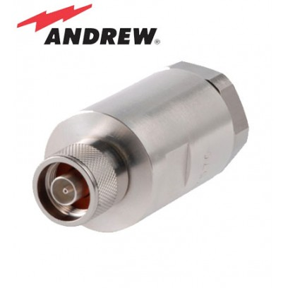 "Andrew L5PNM 7/8"" Type N-Male"