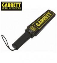 Metal Detector Garrett Superscanner V
