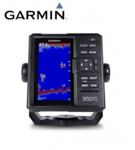 GPS Fishfinder 350 Plus