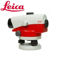Automatic Level Leica NA 728 28x Magnification Lens