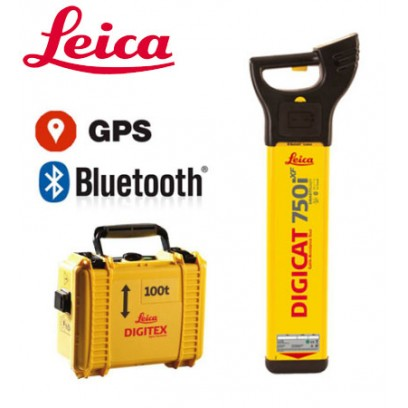 Leica Digicat 750i XF Locators
