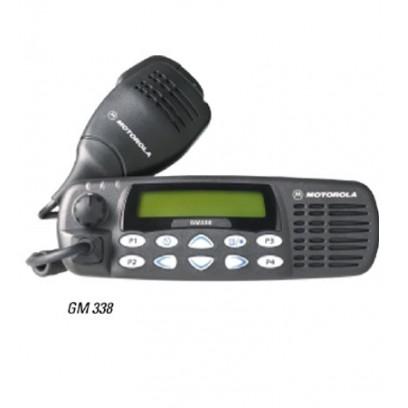 Rig Motorola GM338