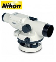 Automatic Level Nikon AS 2 34x Magnification Lens