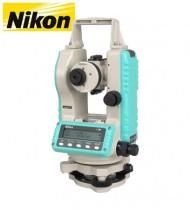 Digital Theodolite Nikon NE-102 (5 Second-Accuracy)