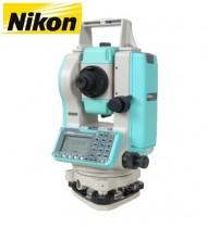 "Total Station Nikon DTM 322-3""(Dual Face)"