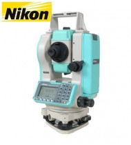 """Total Station Nikon NPL-322 2"""" (Dual Face)"""