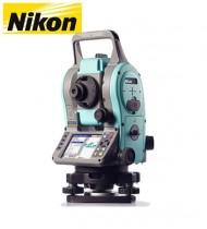 Total Station Nikon Nivo 2C Reflectorless
