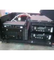 REPEATER MOTOROLA CDR500 VHF (2ND)