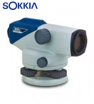 Automatic Level Sokkia B20 32x Magnification Lens