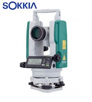 Digital Theodolite Sokkia DT-740 (7 Second-Accuracy)