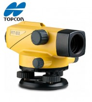 Automatic Level Topcon AT-B3 28x Magnification Lens