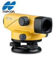 Automatic Level Topcon AT-B4 24x Magnification Lens