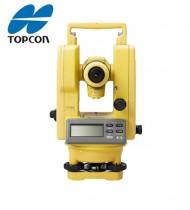 "Digital Theodolite Topcon DT-209 9""Accuracy"