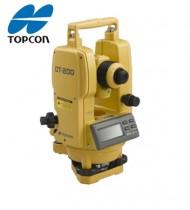"Digital Theodolite Topcon DT-207 7""Accuracy"
